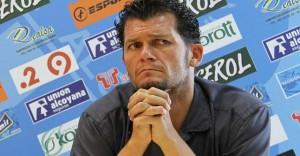 Toni Torres director deportivo del Alcoyano