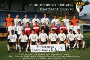 CD. Tudelano rival del At. Baleares