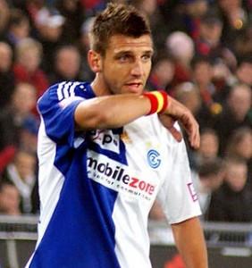 El mallorquín Guillem Vallori firmará con el Málaga de 1ª División la próxima semana