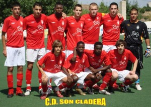 El Son Cladera campeón de Mallorca juvenil 1ª Regional