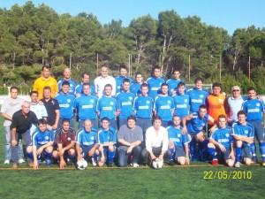 El Port de Pollença campeón Mallorca 3ª Regional