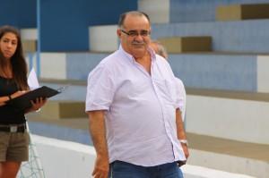 Toni Ruz presidente del Alcudia sigue renovando jugadores