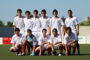El Rtvo Mallorca jugará la final