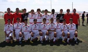 El Rtvº Mallorca campeon de Baleares Infantil