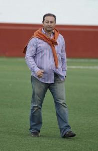 Miguel Bestard renueva por el Collerense