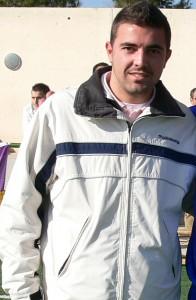 Raul Barroso entrenara el Regional del Sant Carles