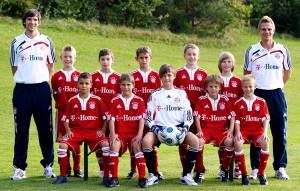 Contundente victoria del Bayern