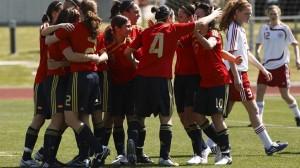 España se medirá a Holanda en semifinales