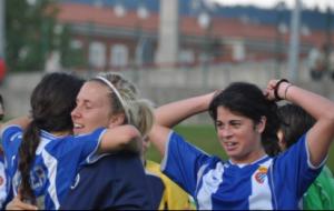 Un gol de Mary sentencia el derbi catalán