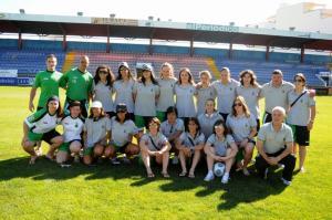 El equipo cantabro Reocín Racing ya es equipo de Superliga