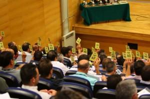 Convocada la Asamblea del Fútbol Balear