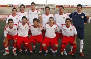 El Ibiza ha dejado la vacante en la Liga Nacional Juvenil