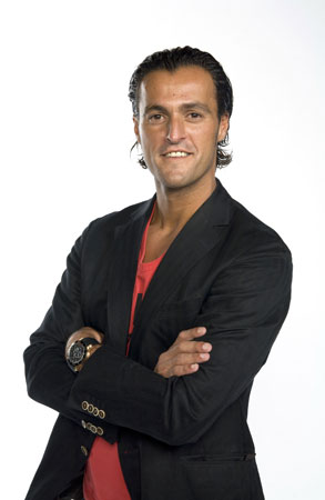 Kiko Mediaset Telecinco Cuatro Eurocopa 2012