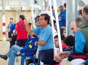 El Atlètic dice a Serrano que le pagará con la subvención