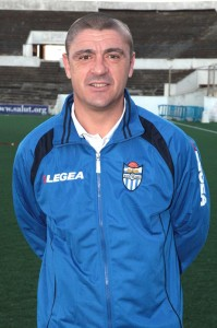 Ángel Pedraza entrenará al Hospitalet