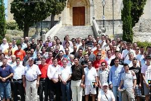 VI Jornadas Técnicas Arbitrales 2009
