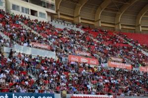 Se espera un lleno para recibir al Madrid en Son Moix