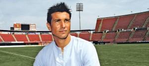 Pep Lluís Martí se ve capacitado para jugar 38 partidos