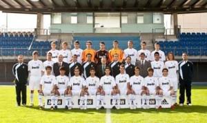 Real Madrid. Los de Toril lucharán con los de casa por un puesto en la gran final del viernes