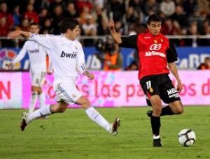 Precios entradas Mallorca - Madrid