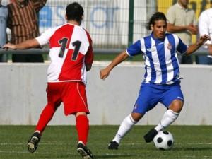"""José Antonio Mendez """"Canario"""" llega cedido al Sporting Mahones"""