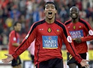 """Gonzalo """"Chori"""" Castro será un  pilar importante en este nuevo Mallorca"""