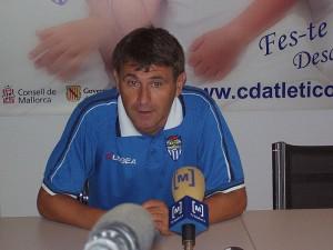 Goran Milojevic: ''Hemos perdido nosotros mismos''