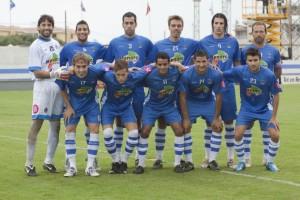 El Sporting Visita al Alcoyano