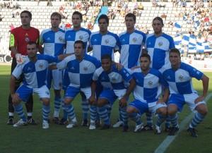 Sabadell - Mallorca B