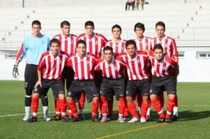 El Manacor pierde con el Mallorca B