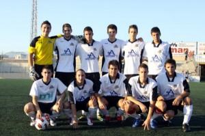 Juv. Sallista - FC Barcelona