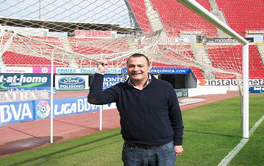 Jordi Morey