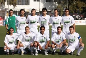 Sporting - La Unión