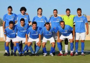 El Espanya visitará Calvia