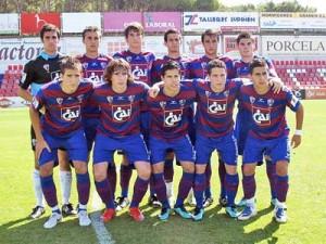 El Huesca será el rival del Poblense