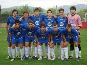 El Girona recibe al San Francisco