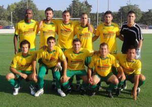 Son Ferrer - Independiente