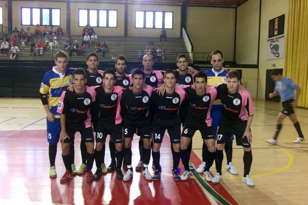 Image Result For Partido Futbol Sala Inter Movistar