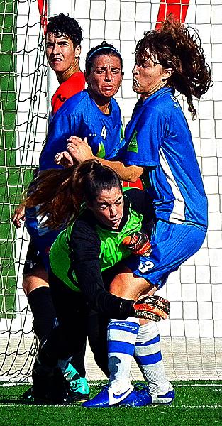 Calendario Liga Femenina.Calendario Liga Femenina Autonomica Femenino Futbolbalear Es