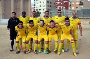 Independiente-Esporles