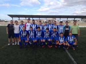Murense-Independiente.Foto archivo