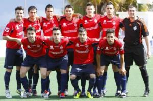 S´Horta-Independiente. foto archivo