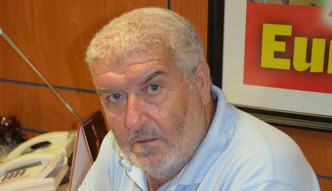 El delegado insular presentará su dimisión tras nueve años al frente del <b>...</b> - Gregorio-Toledo