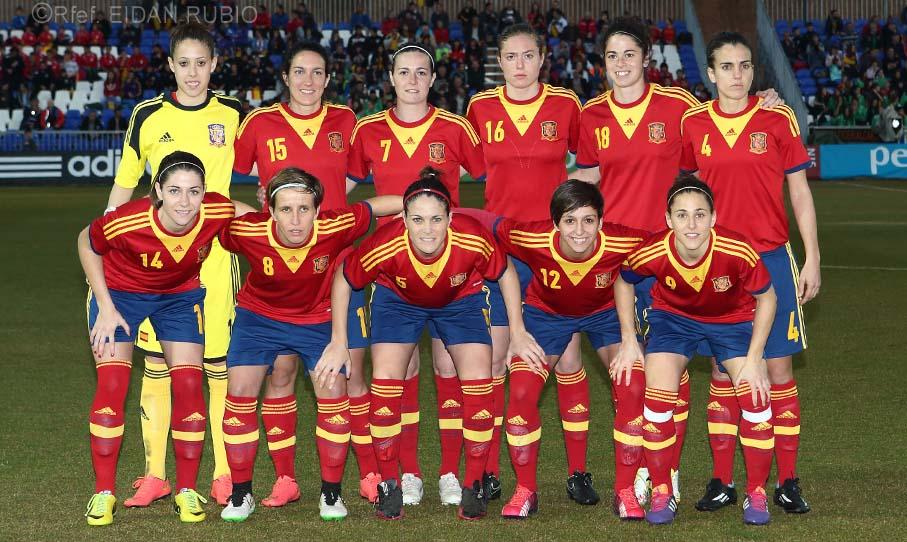 c1fb0ed2ed426 Crónica Selección Española Femenina Absoluta  España 2-2 Nueva Zelanda -  Federación