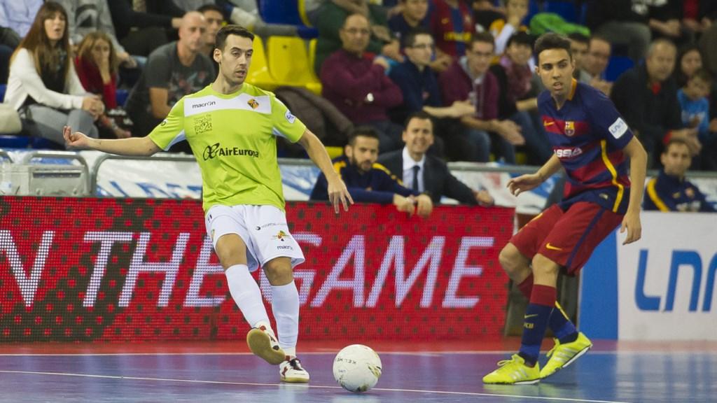 Inter amplia a 5 puntos su ventaja con el Barça que empato en Palma