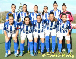 Sporting Club-Collerense