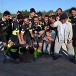 S'Hort campeón de la V Copa Zurita