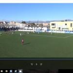Jugada legal en el gol de Vallori