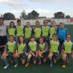 Selección balear Femenina sub-12