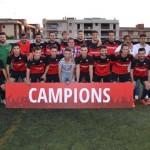 El Inter Manacor Campeón de liga